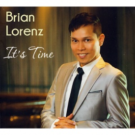 Brian Lorenz - It's Time